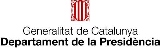 Generalitat de Catalunya. Departament de Presid�ncia