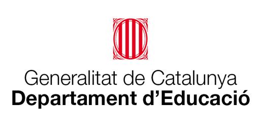 Generalitat de Catalunya. Departament d'Educaci�