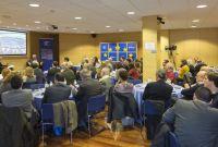Ernest Maragall cierra su etapa como eurodiputado