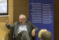 Ernest Maragall finish his work as MEP