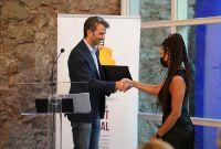 Presentación de los ganadores de la I Edición del Programa