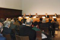 """Andreu Morillas presenta el libro """"Passant comptes: Memòries d'un economista al servei de les institucions"""""""