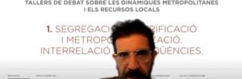 Jornadas Municipalistas. Taller: