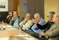 Ernest Maragall: 'Europa no es pot basar en una Unió de transferències sinó en una Unió de transformació'