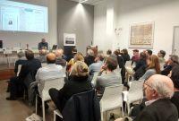 Presentación del Archivo Digital Pasqual Maragall