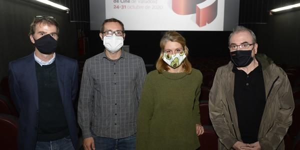 El documental 'Maragall i la Lluna', seleccionat pel SEMINCI de Valladolid