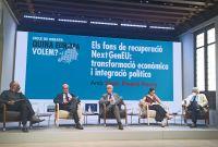 """Jean Pisani-Ferry: """"El que determinarà l'èxit dels fons de recuperació europeus és una combinació entre reformes i inversions"""""""