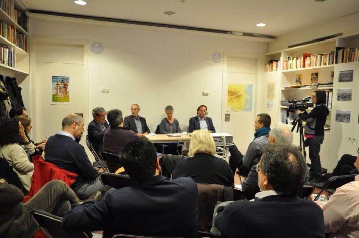 El seminari 'És possible l'Eurodistricte avui?' conclou amb una crida a la integració del territori