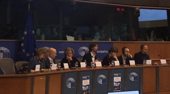 The Catalunya Europa Foundation presents a study on public cultural spending in the European Parliament