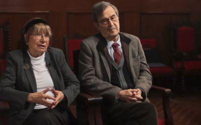Anna Ramón y Lluís Izquierdo