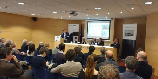 Les eleccions al Parlament Europeu, un pas endavant en la creació de la ciutadania europea?