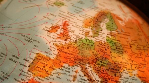 Meritxell Parramon és la guanyadora del Premi Europa segle XXI
