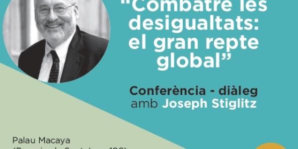 La FCE presenta el proyecto 'Combatir las desigualdades: el gran reto global'