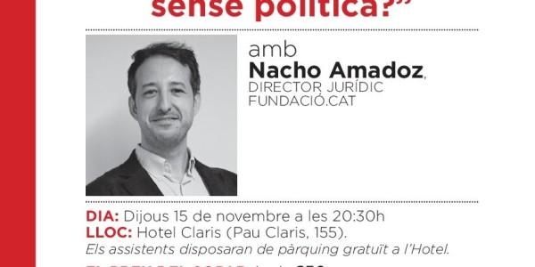 ICANN a Barcelona: ¿Puede haber internet sin política?