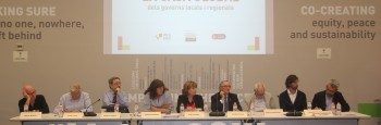 Barcelona, 40 años de Relaciones Internacionales