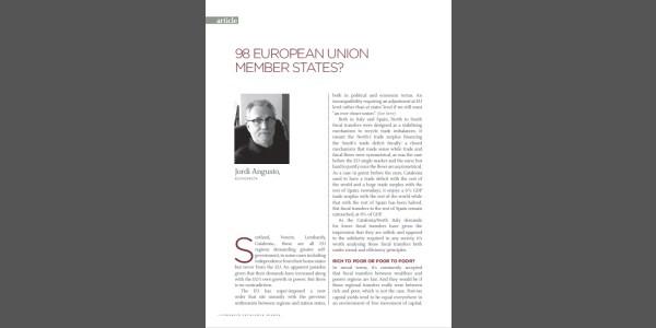 98 European Union Member States?