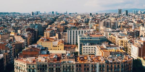 Estructura urbana y segregación: Un siglo a Barcelona