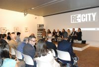 Fundació Catalunya Europa presents RE-CITY, an international platform for the social sustainability