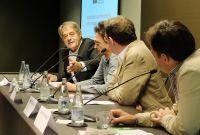 Presentació Bones Pràctiques 'Incentius fiscals per al finançament de cinema europeu: Sofica i Tax Shelter'