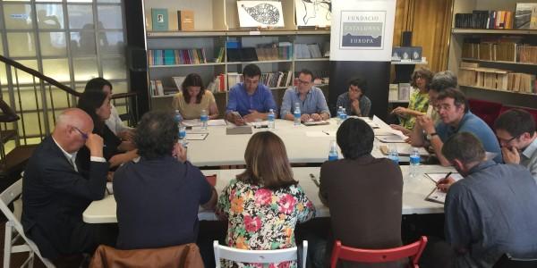 Sostenibilidad y Resiliencia Urbana
