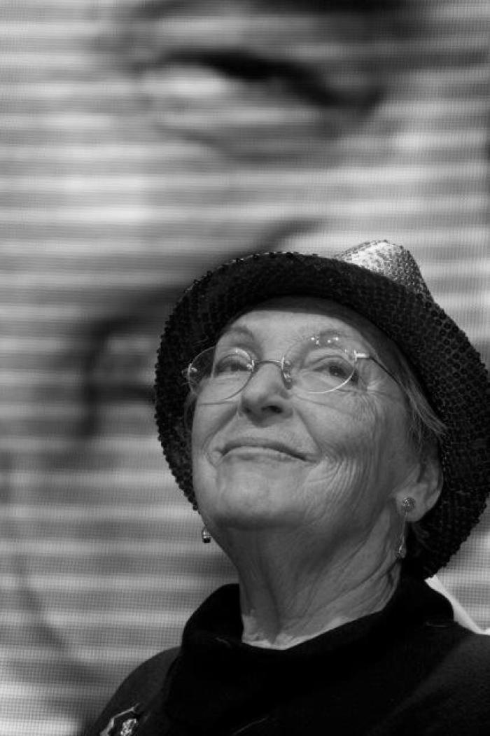 Agraïm les expressions de condol per la defunció de Diana Garrigosa, Presidenta de la Fundació