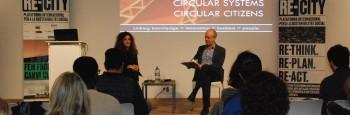 Per avançar cap a l'economia circular, cal parlar de ciutadans circulars