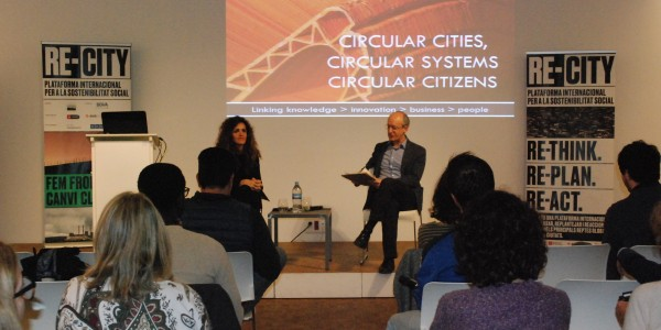 To move towards circular economy, we must talk about circular citizens