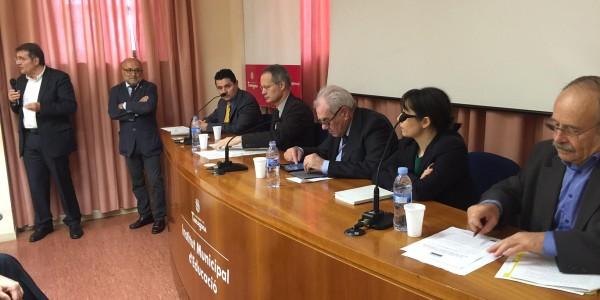 Los expertos se conjuran en Tarragona para impulsar la movilidad europea de los estudiantes de formación profesional