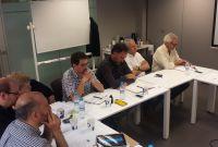 Seminario de Investiagción - Llegat Pasqual Maragall