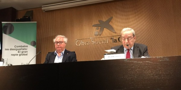 Manuel Castells: Culture and education, keys for combating inequalities in the digital era