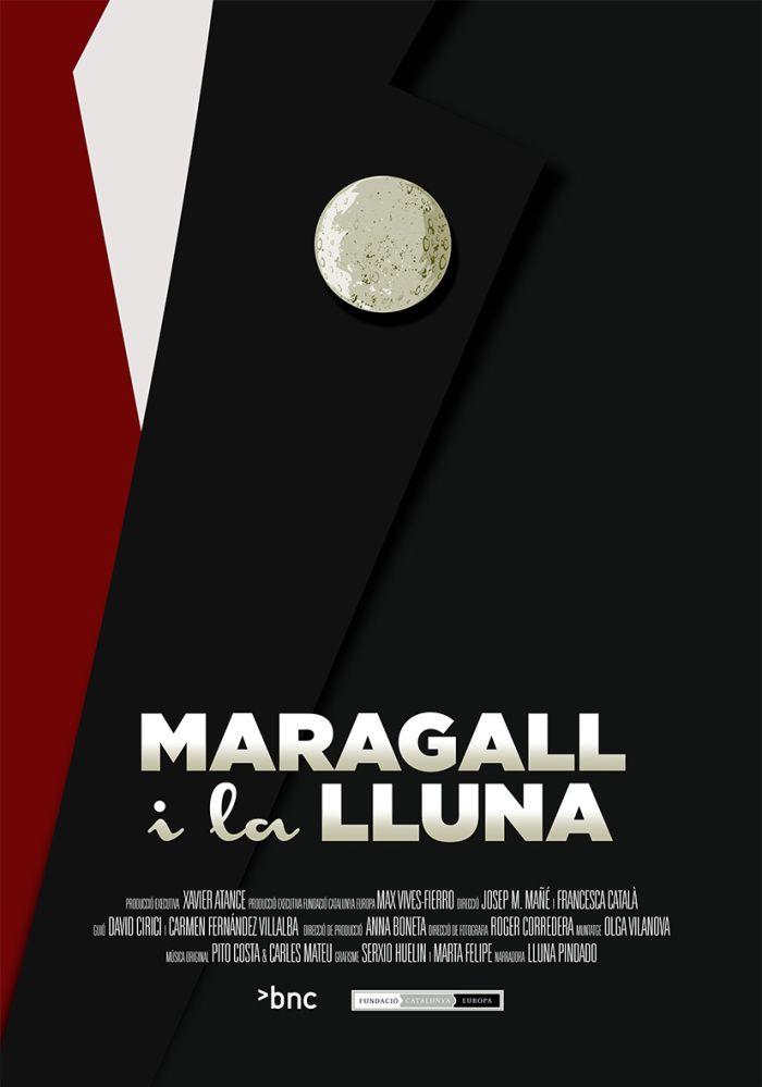 Maragall i la Lluna als cinemes: Aquestes són les sales on anar a veure el documental