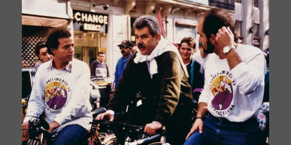 I per què no? El retorn de la bicicleta a Barcelona (1977-1997)