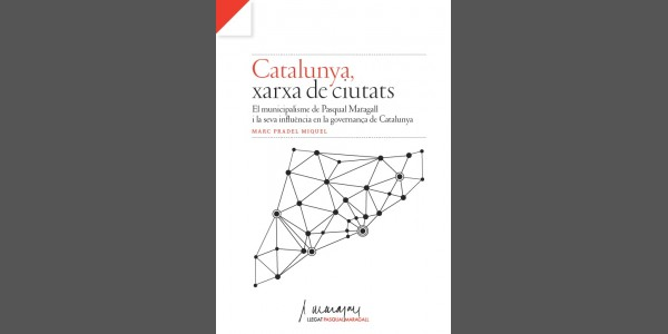 Catalonia, network of cities