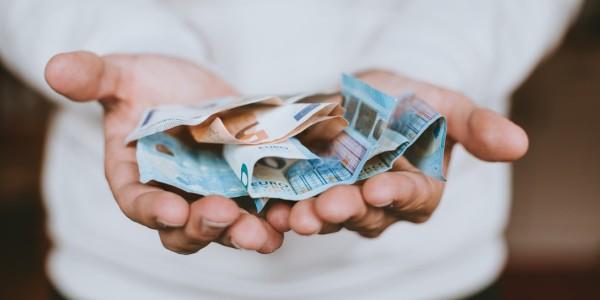 ¿Cómo se gastan los euros en Europa?