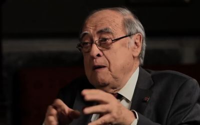 José Antonio González Casanova