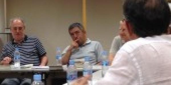 Seminarios Pascual Maragall: Pensamiento y Acción