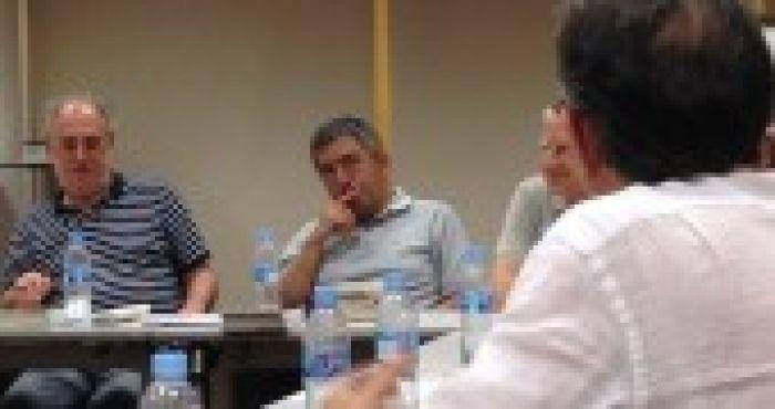 Seminaris Pasqual Maragall: pensament i acció