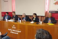 Boosting the mobility of VET students in vocational training, the aim of a a Catalonia Europe Meeting in Tarragona