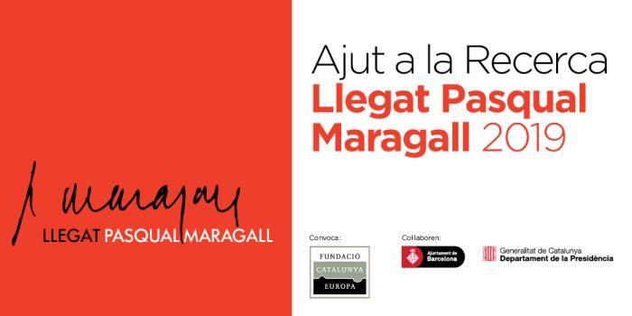 Òscar Monterde guanya l'Ajut a la Recerca Llegat Pasqual Maragall amb una proposta sobre cooperació per la pau