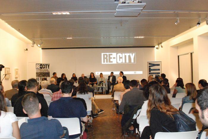 La Fundació Catalunya Europa presenta RE-CITY, una plataforma internacional per a la Sostenibilitat Social