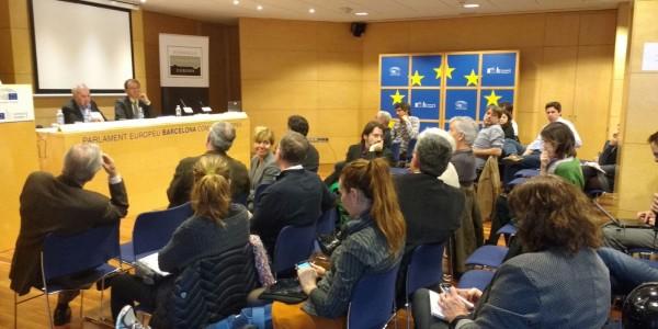 La respuesta a las múltiples crisis de Europa pasa por una Unión más integrada y verde