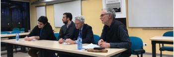 Reclaiming the State - Seminar with Bill Mitchell and Thomas Fazi