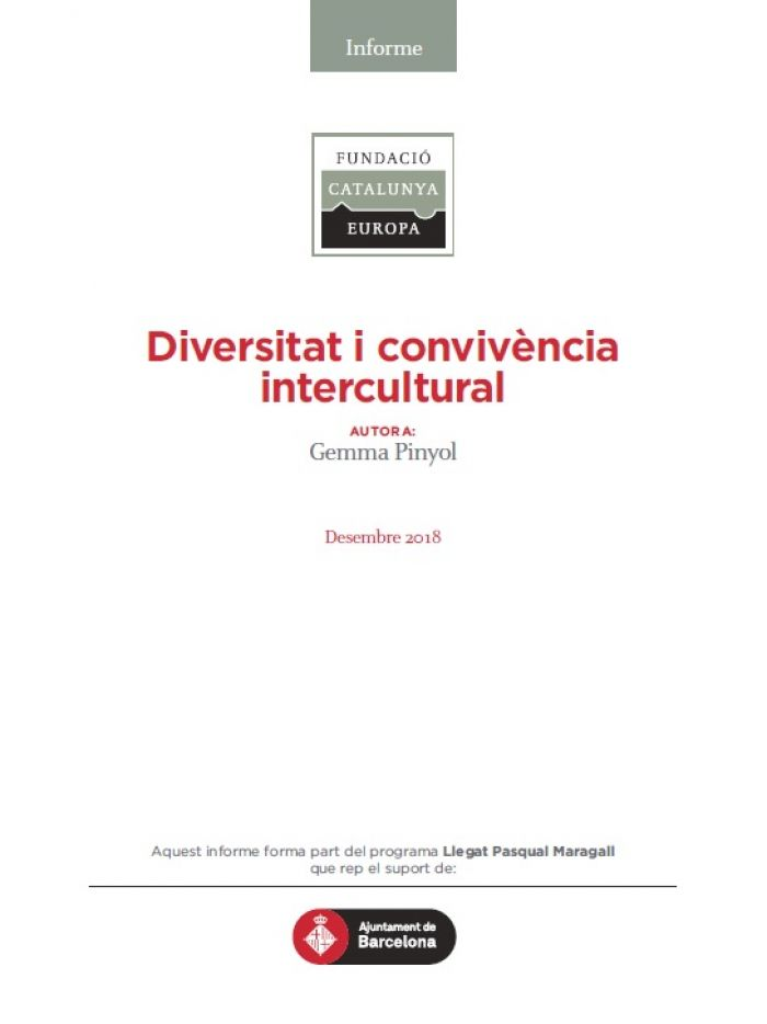 Diversity and intercultural coexistence