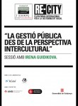 Public management from the inter-cultural perspective. Irena Guidikova