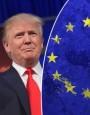 Relacions entre els EEUU i la UE sota la presidència de Trump
