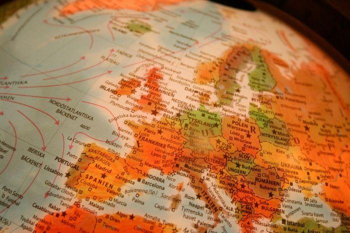 Canvi tecnològic i noves competències. Presentació del Premi Europa segle XXI