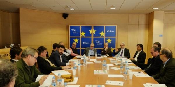 Presentación del policy paper 'Recomendaciones para un modelo europeo de bienestar sostenible y de prosperidad compartida