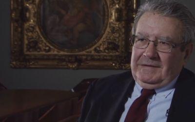 José Antonio García Durán